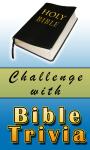 Bible Trivia - Bible Quiz - Learn By Answer Ques screenshot 1/3