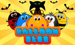 Balloon Flee screenshot 1/6
