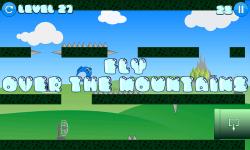 Balloon Flee screenshot 3/6