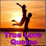True Love Quotes screenshot 1/3