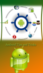 Android Tricks screenshot 1/1