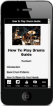 How To Play Drums Guide screenshot 4/4