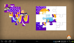 Puzzle Game Idea screenshot 2/2