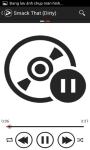 Boom Audio Player screenshot 3/6