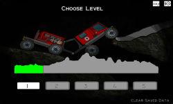 Mountain Rescue Driver screenshot 2/4