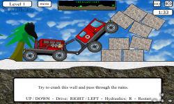 Mountain Rescue Driver screenshot 4/4
