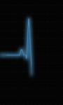 ELECTRIC HEART BEAT LWP screenshot 3/5
