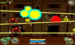 Backyard War Games screenshot 4/4