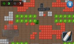Tank War Classic screenshot 3/6