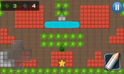 Tank War Classic screenshot 5/6