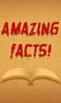 Amazing Facts 240x320 NonTouch screenshot 1/1