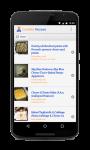 CookBot Recipes screenshot 3/5