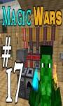 Magic wars game screenshot 1/6