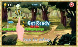 Pac Run Adventure screenshot 2/3