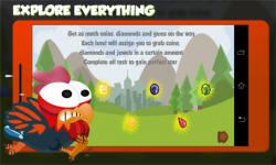 George Chicken - Curious Escape screenshot 4/6