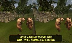 Safari Tours Adventures VR 4D screenshot 2/6