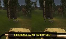 Safari Tours Adventures VR 4D screenshot 3/6