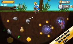 Gold Miner Saga screenshot 4/4