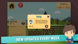 Village Keeper screenshot 3/3