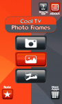 Cool TV Photo Frames screenshot 1/6