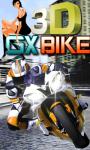 3D GX BIKE screenshot 1/1