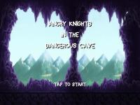 Cave Angry Knights screenshot 1/6
