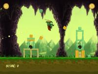 Cave Angry Knights screenshot 4/6