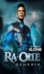 RaOne: Genesis villains screenshot 2/6