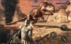 Ravensword Shadowlands 3d RPG veritable screenshot 1/6