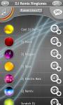 DJ Remix Ringtones Best screenshot 2/5