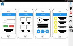 DrawExpress Diagram safe screenshot 1/6