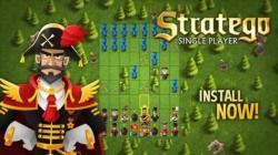 Stratego Single Player United screenshot 1/6
