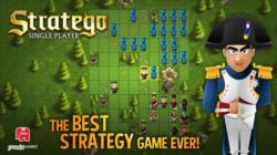 Stratego Single Player United screenshot 2/6