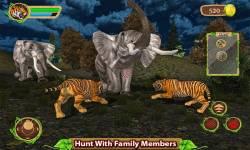 Furious Tiger Simulator screenshot 4/5