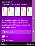 Ultimate Casino Quiz_xFree screenshot 3/4