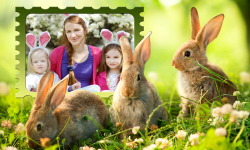 Easter Photo Frames Top screenshot 2/6