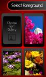 Zipper Locker – Flowers screenshot 3/6