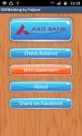 SMSBanking for Indian Banks by Paijwar screenshot 3/3