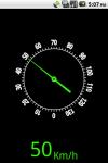 My Speed O Meter screenshot 2/6
