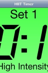 HIIT Timer (Intervals) screenshot 1/1