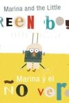 Marina and the little Green Boy screenshot 1/1