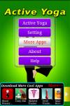 Active Yoga Lite screenshot 2/6