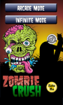 Zombie Crush - Fun Game screenshot 1/1