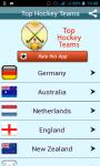 Hockey Team Quick Facts screenshot 1/4