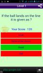 World Tennis Quiz Sport Trivia screenshot 2/3