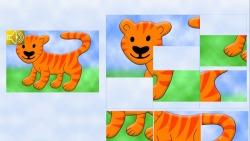 Free Animal Puzzle  screenshot 3/3