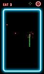 Glow Snake Free screenshot 4/6