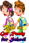 Tips to get ready for School screenshot 1/5