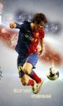 Lionel Messi 2014 HD screenshot 1/3