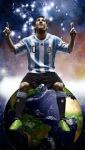 Lionel Messi 2014 HD screenshot 3/3
